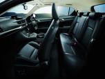 Lexus CT200h F-Sport เลกซัส ซีที200เอช ปี 2014 ภาพที่ 02/14