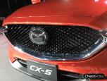 Mazda CX-5 2.2 XDL AWD Diesel MY2018 มาสด้า ปี 2017 ภาพที่ 15/18