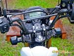 Honda Zoomer X ACG110CBTG TH 2015 ฮอนด้า ซูมเมอร์เอ็กซ์ ปี 2015 ภาพที่ 11/11