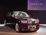 Rolls-Royce New Phantom Extended Wheelbase โรลส์-รอยซ์ ปี 2018 ภาพที่ 1/7