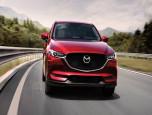 Mazda CX-5 2.2 XD 2WD Diesel MY2018 มาสด้า ปี 2017 ภาพที่ 02/18
