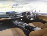 Lexus CT200h Luxury Fabric MY17 เลกซัส ซีที200เอช ปี 2017 ภาพที่ 11/20