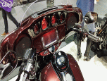 Harley-Davidson CVO Limited MY2019 ฮาร์ลีย์-เดวิดสัน ปี 2019 ภาพที่ 08/11