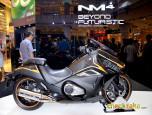 Honda NM4 2014 ฮอนด้า เอ็นเอ็ม 4 ปี 2014 ภาพที่ 09/14