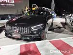 Mercedes-benz AMG GT 53 4MATIC+4Door Coupe เมอร์เซเดส-เบนซ์ เอเอ็มจี ปี 2019 ภาพที่ 17/17