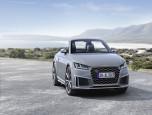 Audi TT Coupe 45 TFSI quattro S line MY19 ออดี้ ทีที ปี 2019 ภาพที่ 03/11