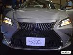 Lexus ES 300h Luxury MY18 เลกซัส ปี 2018 ภาพที่ 2/9