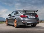 BMW M4 GTS บีเอ็มดับเบิลยู เอ็ม 4 ปี 2016 ภาพที่ 06/12