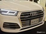 Audi Q5 45 TFSI quattro S Line ออดี้ คิว5 ปี 2017 ภาพที่ 3/7