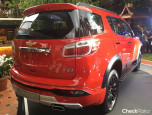 Chevrolet Trailblazer 2.5 VGT LTZ 4X4 Z71 เชฟโรเลต เทรลเบลเซอร์ ปี 2017 ภาพที่ 7/8