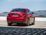 Mercedes-benz CLS-Class CLS250 D AMG Premium เมอร์เซเดส-เบนซ์ ซีแอลเอส-คลาส ปี 2014 ภาพที่ 04/18