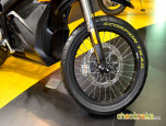 Zero Motorcycles DS ZF 12.5 ซีโร มอเตอร์ไซค์เคิลส์ ดีเอส ปี 2014 ภาพที่ 12/15