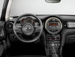 Mini Hatch 3 Door One มินิ แฮทช์ 3 ประตู ปี 2014 ภาพที่ 06/14