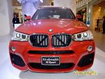 BMW X4 xDrive20i M Sport บีเอ็มดับเบิลยู เอ็กซ์ 4 ปี 2016 ภาพที่ 09/20