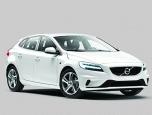 Volvo V40 T4 Dynamice Edition วอลโว่ วี40 ปี 2018 ภาพที่ 1/2
