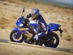 Yamaha YZF-R3 Standard ยามาฮ่า วายแซดเอฟ-อาร์3 ปี 2015 ภาพที่ 08/10