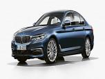 BMW Series 5 530e Highline บีเอ็มดับเบิลยู ซีรีส์5 ปี 2018 ภาพที่ 01/10