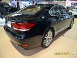 Lexus LS 600hL เลกซัส ปี 2012 ภาพที่ 14/14