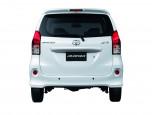 โตโยต้า Toyota Avanza 1.5 S AT อแวนซ่า ปี 2012 ภาพที่ 03/20