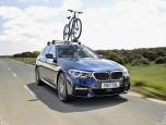BMW Series 5 530i Touring M Sport บีเอ็มดับเบิลยู ซีรีส์5 ปี 2018 ภาพที่ 07/16
