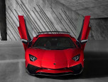 Lamborghini Aventador LP750-4 Superveloce ลัมโบร์กินี อเวนทาดอร์ ปี 2015 ภาพที่ 03/10