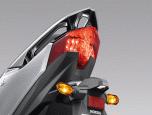 Honda Click i 150i 2018 ฮอนด้า คลิ้กไอ ปี 2018 ภาพที่ 6/9
