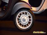 Vespa Sprint 150 3Vie เวสป้า สปริ้นท์ ปี 2014 ภาพที่ 15/18