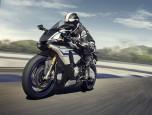 Yamaha YZF-R1 M Standard ยามาฮ่า วายแซดเอฟ-อาร์ 1 เอ็ม ปี 2017 ภาพที่ 07/13