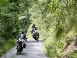 Ducati Multistrada 950 White Adventure Toring ดูคาติ มัลติสตราด้า ปี 2017 ภาพที่ 14/17