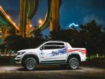 Chevrolet Colorado 4 of July Edition 4x4 AT เชฟโรเลต โคโลราโด ปี 2019 ภาพที่ 09/12