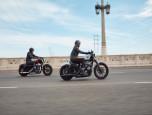 Harley-Davidson Sportster Iron 883 MY20 ฮาร์ลีย์-เดวิดสัน สปอร์ตสเตอร์ ปี 2020 ภาพที่ 06/19