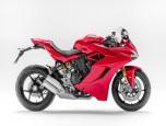 Ducati SuperSport S ดูคาติ ซูเปอร์สปอร์ต ปี 2017 ภาพที่ 09/17