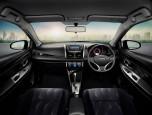 โตโยต้า Toyota Vios 1.5 G A/T วีออส ปี 2013 ภาพที่ 09/18