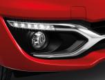 Mitsubishi Mirage Limited Edition Red Metallic มิตซูบิชิ มิราจ ปี 2018 ภาพที่ 08/18