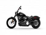Harley-Davidson Softail Street Bob MY2019 ฮาร์ลีย์-เดวิดสัน ซอฟเทล ปี 2019 ภาพที่ 3/4