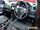 Nissan Navara Double Cab 4WD VL 7AT 18MY นิสสัน นาวาร่า ปี 2018 ภาพที่ 12/20