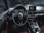 Audi A5 Coupe 40 TFSI S Line ออดี้ เอ5 ปี 2017 ภาพที่ 08/10
