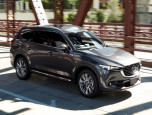 Mazda CX-8 2.5 SP SKYACTIV-G 7 Seat มาสด้า ปี 2019 ภาพที่ 19/20