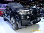 BMW X6 xDrive30d M Sport บีเอ็มดับเบิลยู เอ็กซ์6 ปี 2018 ภาพที่ 09/16