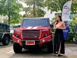 Thairung Transformer II 2.8 4WD MT Limited ไทยรุ่ง ทรานส์ฟอร์เมอร์ส ทู ปี 2017 ภาพที่ 01/10