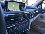 BMW X5 sDrive25d Pure Experience บีเอ็มดับเบิลยู เอ็กซ์5 ปี 2018 ภาพที่ 08/10