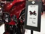 Harley-Davidson CVO Limited ฮาร์ลีย์-เดวิดสัน ปี 2017 ภาพที่ 06/11