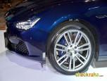 Maserati Ghibli Standard มาเซราติ กิบลี่ ปี 2014 ภาพที่ 10/18