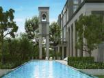 ดีคอนโด แคมปัส รีสอร์ท บางนา (dcondo Campus Resort Bangna) ภาพที่ 1/1