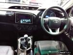 Toyota Revo Double Cab 4x2 2.4E โตโยต้า รีโว่ ปี 2018 ภาพที่ 04/10
