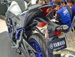 Yamaha MT-03 Standard ยามาฮ่า เอ็มที-03 ปี 2015 ภาพที่ 10/11