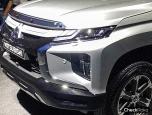 Mitsubishi Triton Double Cab 4WD GT-Premium M/T MY2019 มิตซูบิชิ ไทรทัน ปี 2019 ภาพที่ 10/10