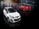 มาสด้า Mazda 2 Elegance Limited Edition ปี 2013 ภาพที่ 1/3