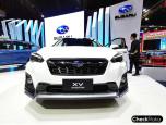 Subaru XV GT Edition AWD ซูบารุ เอ็กซ์วี ปี 2019 ภาพที่ 02/12