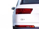 Audi Q7 40 TFSI quattro ออดี้ คิว7 ปี 2017 ภาพที่ 07/20